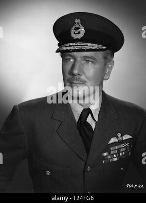 The Night My Number Came Up (1955)  Michael Redgrave,     Date: 1955 - Stock Photo
