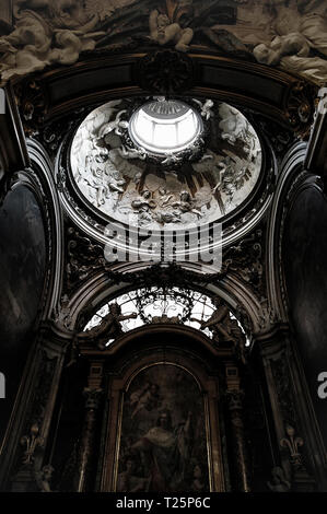 Basilica dei Santi Ambrogio e Carlo - Stock Photo