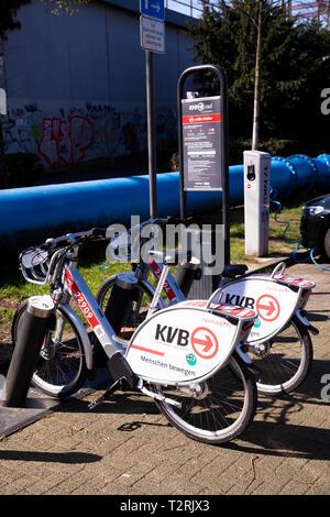 Kvb Bike