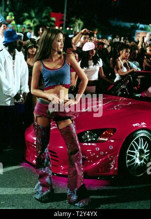 DEVON AOKI, 2 FAST 2 FURIOUS, 2003 - Stock Photo