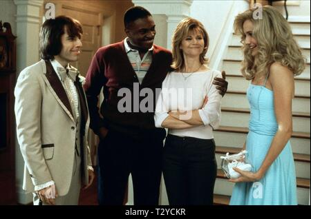 THERE'S SOMETHING ABOUT MARY, BEN STILLER, KEITH DAVID, MARKIE POST , CAMERON DIAZ, 1998 - Stock Photo