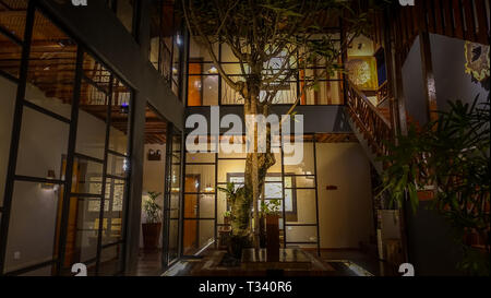 Bali Hotel Ipoh Stock Photo Alamy