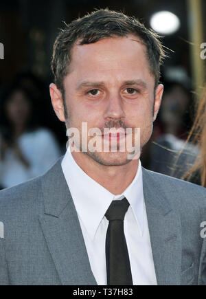 GIovanni Ribisi - Los Angeles Film Festival Public Enemies Premiere at the Westwood Village Theatre In Los Angeles.13 RibisiGiovanni 13 Red Carpet Event, Vertical, USA, Film Industry, Celebrities,  Photography, Bestof, Arts Culture and Entertainment, Topix Celebrities fashion /  Vertical, Best of, Event in Hollywood Life - California,  Red Carpet and backstage, USA, Film Industry, Celebrities,  movie celebrities, TV celebrities, Music celebrities, Photography, Bestof, Arts Culture and Entertainment,  Topix, headshot, vertical, one person,, from the year , 2009, inquiry tsuni@Gamma-USA.com - Stock Photo