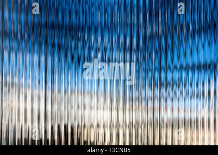 abstract modern office building detail, glass surface ,background - Image - Stock Photo