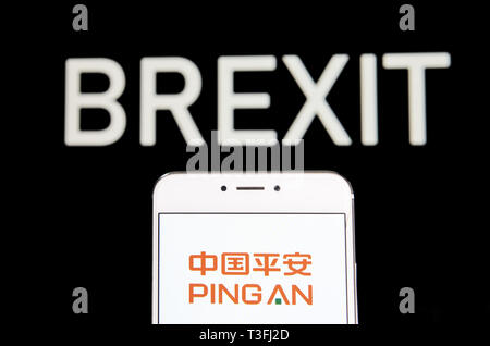 Ping From Android
