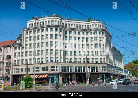 Soho House, Torstrasse, Mitte, Berlin, Deutschland - Stock Photo