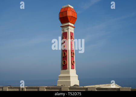 Margate - Stock Photo