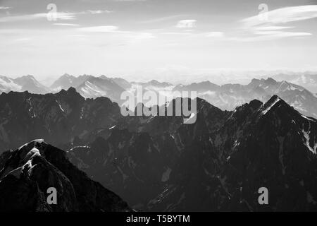 Top of Germany - Stock Photo