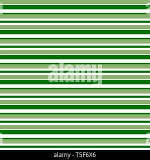 Horizontall stripes pattern, seamless texture lines background - Stock Photo