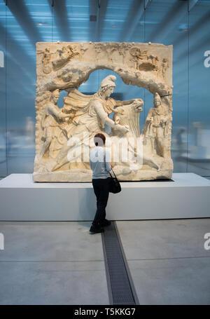 Le Louvre Lens - Stock Photo