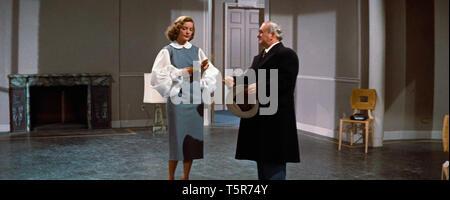 COMMENT EPOUSER UN MILLIONNAIRE HOW TO MARRY A MILLIONAIRE 1953 de Jean Negulesco Lauren Bacall. Prod DB © 20th Century Fox / DR - Stock Photo