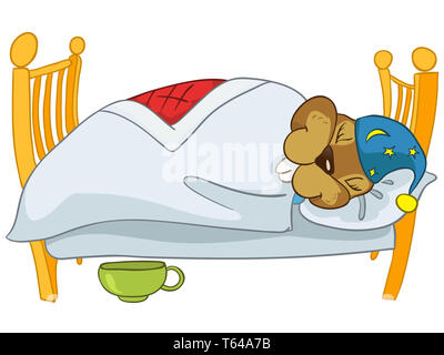 Beaver CREES. Look for Funny Beaver by Keyword CREES. - Stock Photo