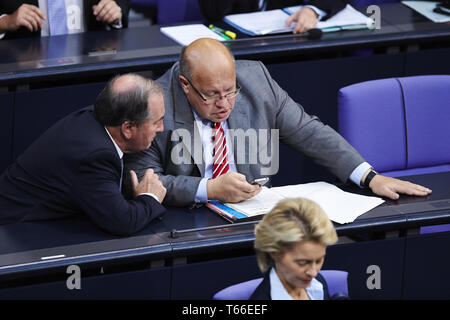 peter altmaier, german politician, cdu - Stock Photo