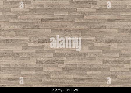 Laminate parquet flooring. Light wooden texture background. - Stock Photo