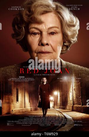 Download Film Red Joan 2018