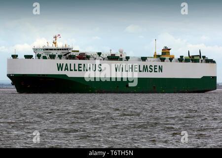 Wilhelmsen Agents