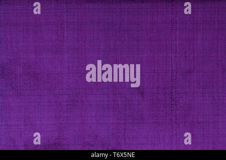 Ultraviolet silk as abstract background. - Stock Photo