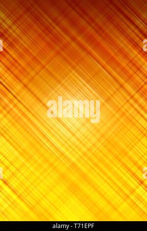 orange background, intersecting lines - Stock Photo