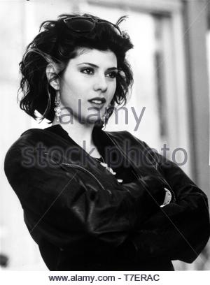 Marissa Tomei In My Cousin Vinny Credit: MSNGlobe / MediaPunch - Stock Photo