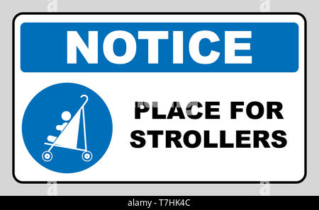 sign entrance mother sisters alamy mandatory strollers isolated icon place convent teresa