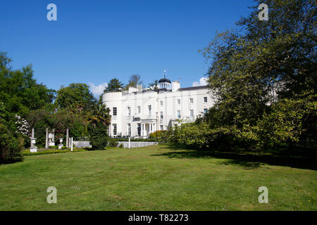 Singleton Park Campus - Swansea University