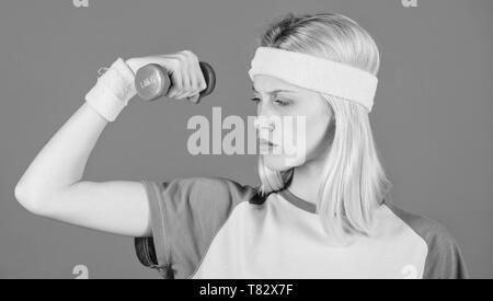 Beginner dumbbell exercises  Ultimate upper body workout for women