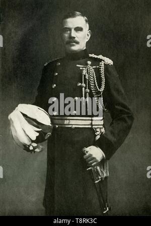 'General Sir William Robertson', 1910s, (1919).  Creator: Unknown. - Stock Photo