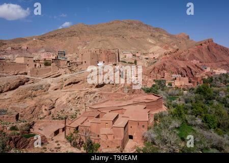 mountains : Moorish Empire