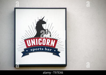 Unicorn Pirmasens