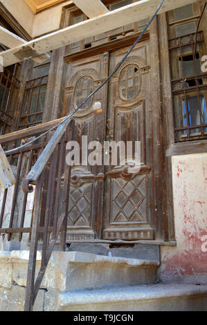 Town of Kirklareli and Surroundings, Turkey (2014) - Stock Photo
