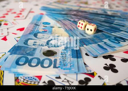 Win Piles Of Cash