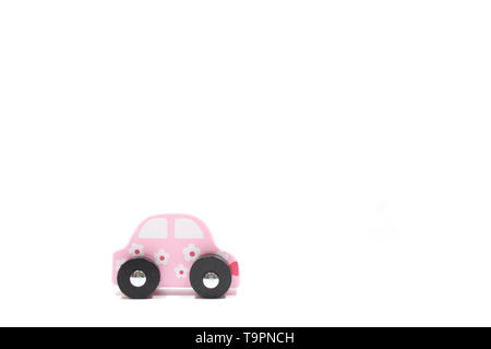 cars on white background. learn how to drive. get the car license. summer purpose learn rules of thumb. car model - Stock Photo