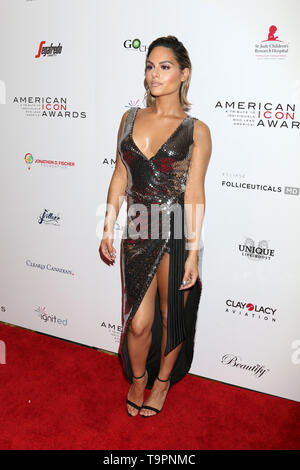 May 19, 2019 - Beverly Hills, CA, USA - LOS ANGELES - MAY 19:  Pia Toscano at the American Icon Awards at the Beverly Wilshire Hotel on May 19, 2019 in Beverly Hills, CA (Credit Image: © Kay Blake/ZUMA Wire) - Stock Photo