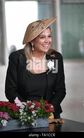 Queen Deutschland 2019
