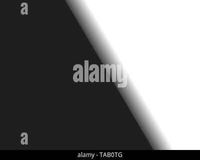 Abstract advertising, black and white gradient dynamic design, background pattern