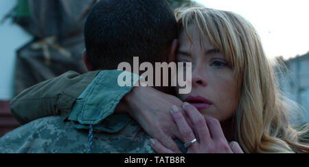 BLACK SUMMER 2019- serie TV creee par John Hyams et Karl Schaefer saison 1 Jaime King. Prod DB © Netflix - The Asylum - Go2 Digital Media - Alberta Fi - Stock Photo