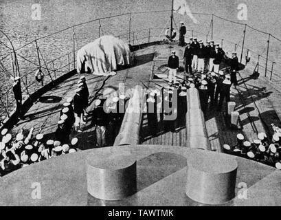 battleship potemkin, battleship potyomkin, soviet silent film directed by sergej michajlovic ejzenstejn, 1925 - Stock Photo