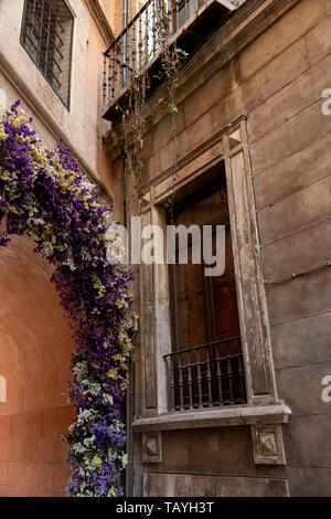 Murcia city, Spain, Europe - Stock Photo