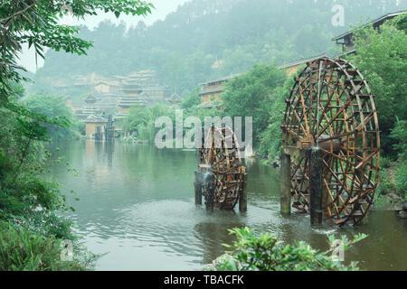 dongzhai - Stock Photo