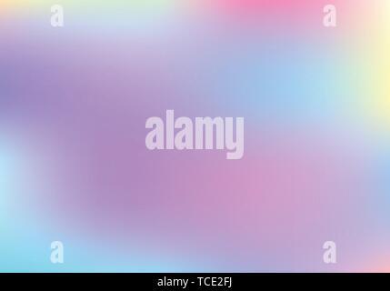 Multicolor gradient background. - Stock Photo