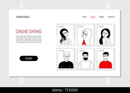 dating site voor Alaska