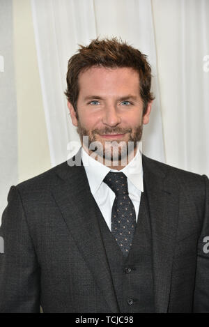 'Joy' film premiere, New York - 13 Dec 2015 - Bradley Cooper - Stock Photo