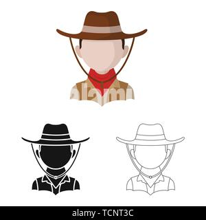 Vector illustration of imitator and resident symbol. Set of imitator and culture stock vector illustration. - Stock Photo