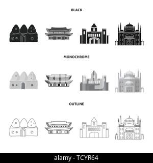 chinese,japan,character,asia,traditional,town,chinatown,house,asian,building,ancient,culture,architecture,texture,decorative,ethnic,set,vector,icon,illustration,isolated,collection,design,element,graphic,sign, Vector Vectors , - Stock Photo