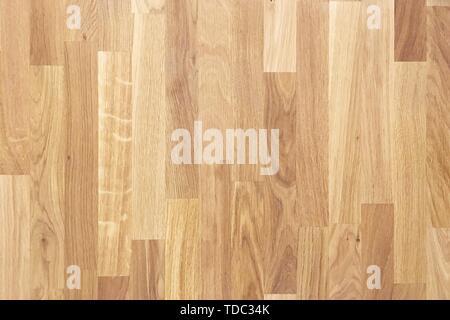 wooden parquet texture, wood floor background - Stock Photo