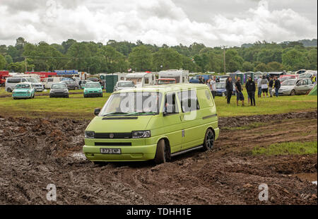 volkswagen cer vans and cars at a festival stock photo 32168675 alamy