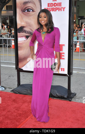 LOS ANGELES, CA. July 08, 2008: Gabrielle Union at the world premiere of her new movie 'Meet Dave' at the Mann Village Theatre, Westwod. © 2008 Paul Smith / Featureflash - Stock Photo