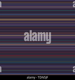 Colorful Thin Thick Stripe Line Spectrum Vector Background Texture Pattern. High-Quality Gradient  Color Style. Modern Textile Fabric Texture. - Stock Photo
