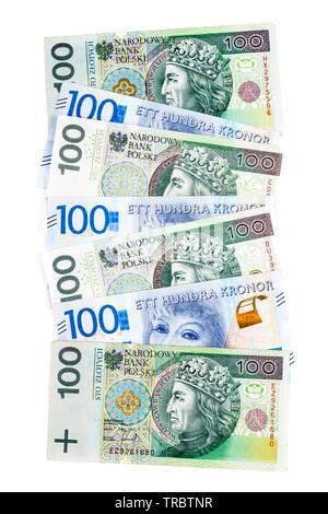 100 Eur In Sek