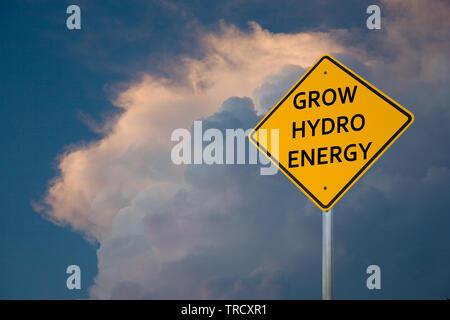 Grow Hydro Energy